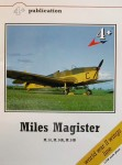 RARE-Miles-Magister-DOPRODEJ