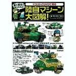 Illustrations-of-JGSDF-Machines-w-DVD