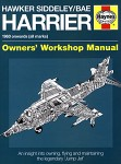 Hawker-Siddeley-BAe-Harrier