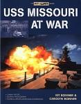 USS-Missouri-at-War