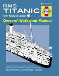 RMS-Titanic-Workshop-Manual