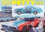 1-16-73-Dodge-Charger-Stock-Car-Richard-Petty