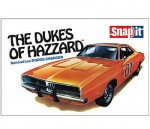 1-25-69-Dodge-Charger-Dukes-of-Hazzard-s-General-Lee-Snap-kit