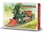 1-25-The-General-American-4-4-0-Wood-Burning-Steam-Locomotive-Kit