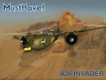 1-48-Douglas-A-26-Invader-with-resin-parts