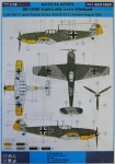 1-48-Decals-Bf-109E-Luftwaffe-over-Finland