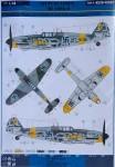 1-48-Bf-109G-6-Finnish-AF-Aces
