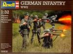 RARE-1-32-German-Infantry-WWII