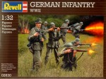 RARE-1-32-German-Infantry-WWII-SALE