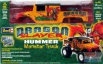 RARE-1-25-DRAGON-SLAYER-HUMMER-TRUCK
