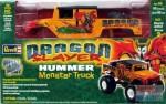 RARE-1-25-DRAGON-SLAYER-HUMMER-TRUCK-SALE