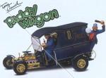 1-24-Tom-Daniels-Paddy-Wagon-w-Figures