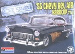 RARE-1-25-55-CHEVY-BEL-AIR-HARDTOP-2N1
