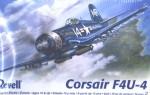 RARE-1-48-CORSAIR-F4U-4