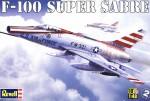 RARE-1-48-F-100-Super-Sabre