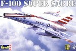 RARE-1-48-F-100-Super-Sabre-SALE