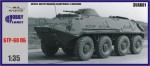 RARE-1-35-Soviet-Armored-carrier-BTR-60PB-SALE
