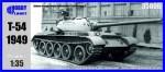 1-35-Soviet-tank-T-54-1949