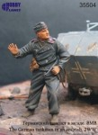 RARE-1-35-The-German-soldier-in-an-ambush-2WW-SALE