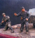RARE-1-35-German-soldiers-in-an-ambush-2WW-SALE