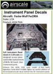 1-24-Focke-Wulf-Fw-190A-Full-Instrument-Panel