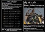 1-48-MODERN-JETS-Cockpit-Instrument-Decals