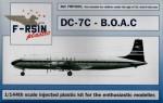1-144-Douglas-DC-7-Decals-BOAC