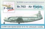 1-144-Breguet-763-Deux-Ponts-Air-France-1950s
