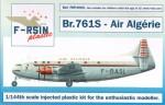 1-144-Breguet-761S-Deux-Ponts-Air-Algerie