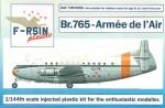 1-144-Breguet-765-Deux-Ponts-Armee-de-lAir