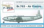 1-144-Breguet-763-Deux-Ponts-Air-France-1960s