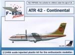 1-144-ATR-ATR-42-Continental