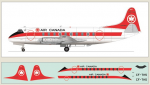 1-144-Air-Canada-Viscount-700-Laser-printed-decals-