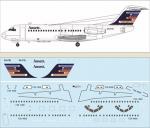 1-144-Fokker-F-28-4000-Ansett