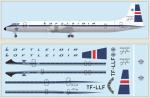 1-144-Canadair-CL-44J-Loftlei-ir-includes-a-laser-printed-decal-