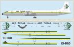 1-144-Canadair-CL-44J-Aer-Turas-Ireland-EI-BGO-Includes-a-laser-printed-decal