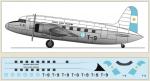 1-144-Vickers-Viking-Fuerza-Aerea-Argentina-laser-decals