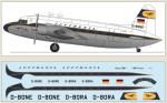 1-144-Vickers-Viking-Lufthansa-silk-screened-decals