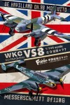 1-144-Mosquito-vers-BF-110-Wing-Kit-Collection-VS8-1Box-10pcs