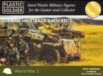 1-120-Sd-Kfz-251-Ausf-C-Easy-assembly-plastic
