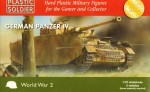 1-72-Pz-Kpfw-IV-Easy-Assembly-plastic-injection-moulded