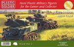 1-72-Allied-M5A1-Stuart-Tank