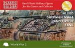 1-72-Sherman-M4A4-Firefly-Tank
