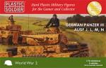 1-72-Pz-Kpfw-III-Ausf-J-Ausf-L-Ausf-M-and-Ausf-N-Tanks