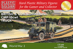 1-72-3-x-Canadian-Military-Pattern-15cwt-trucks