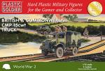 1-72-3-x-Canadian-Military-Pattern-15cwt-trucks