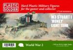 1-72-Allied-Stuart-I-Honey-and-M3-Tank