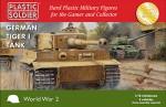 1-72-Pz-Kpfw-VI-Tiger-I-Easy-Assembly-plastic-injection-moulded
