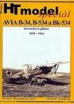 Avia-B-534-HT-model