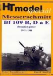 Bf-109-B-D-E-HT-model